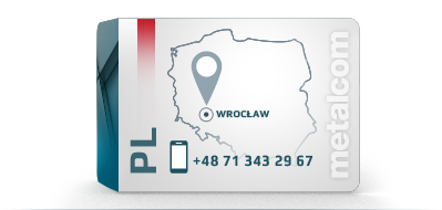 Metalcom Poland