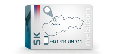 Metalcom Slovakia