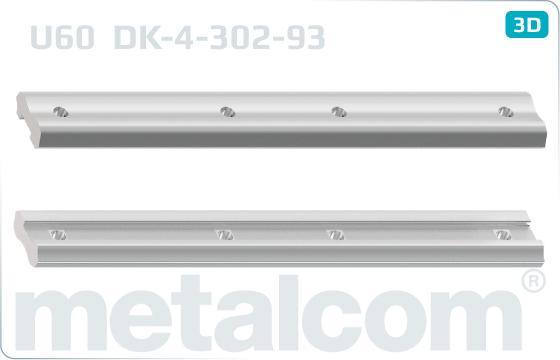 Spojky U60 - DK-4-302-93