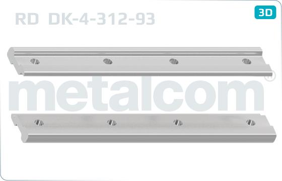 Spojky RD - DK-4-312-93