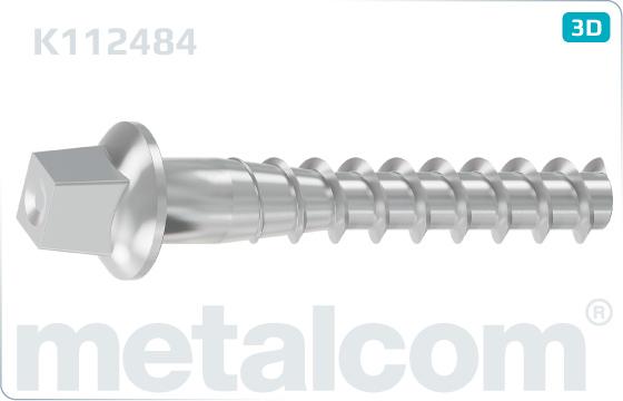 Śruby śmigła R1 i R2 - K112484