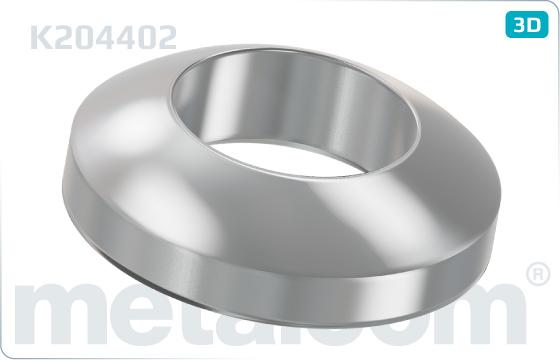 Podložky kulové - K204402