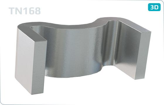 Vložky vložka M - TN168