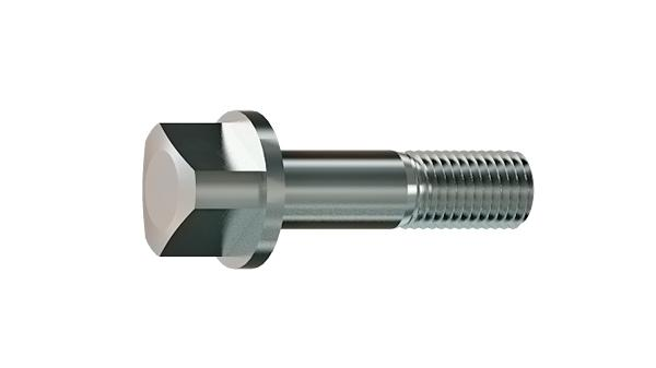 Miscellaneous screws Triangle head bolts