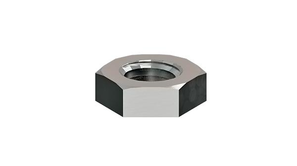 Hexagon nuts pipe nuts