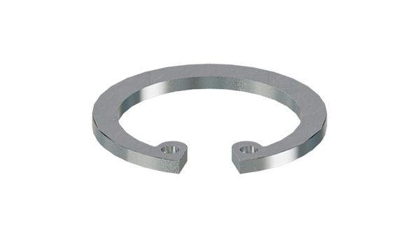 Lock washers for shafts (internal)