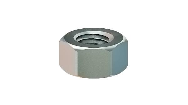Hexagon nuts product grade C