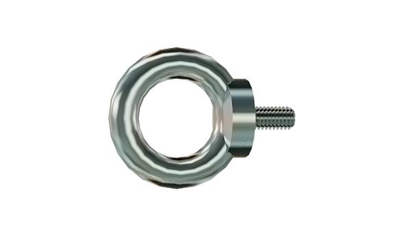 Eye screws lifting bolts
