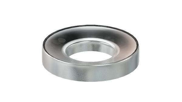 Plain washers conical