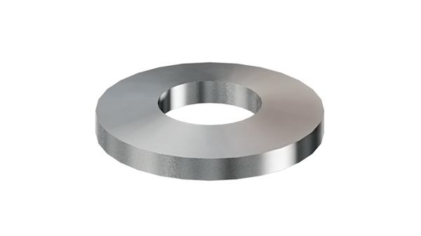 Spring washers conical for bolt / nut assemblies