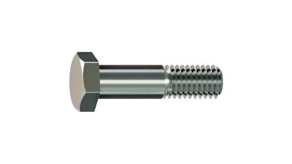 Sechskantschrauben für Stahlkonstruktionen