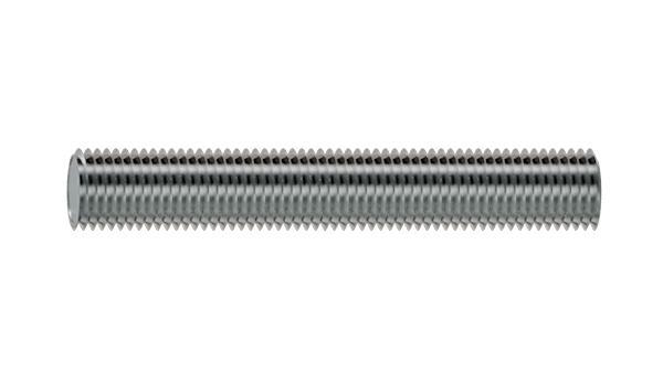 Threaded rods length 1000mm
