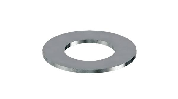 Plain washers shim and supporting rings