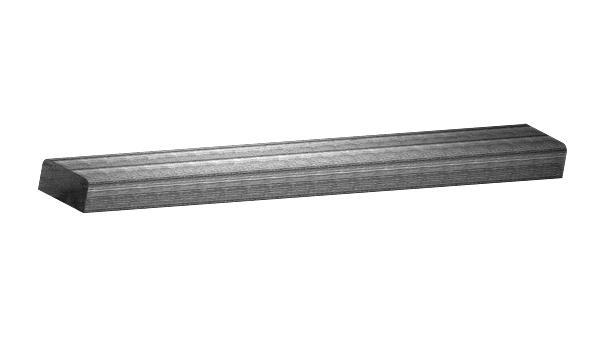 Holzschwellen transversal
