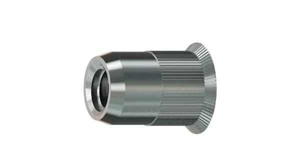 Threaded inserts countersunk head
