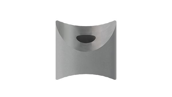 Washers saddle (two-sided)