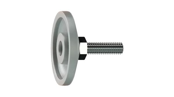 Adjustable components adjustable screws with movable conical head