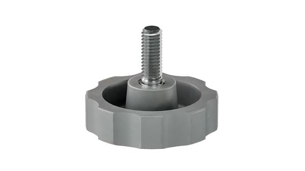 Screws and nuts octagon head nuts