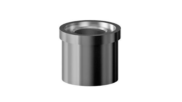 Podkładki pierścienie dystansowe ze stali