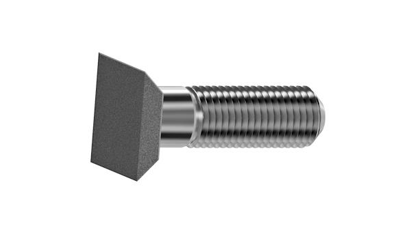 Screws clamp bolts T4